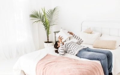 25 Best Free Self-Care Ideas to Practice at Home