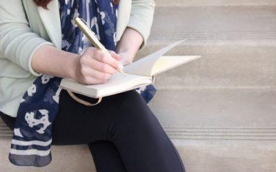 31 Gratitude Journal Prompts to Boost Appreciation