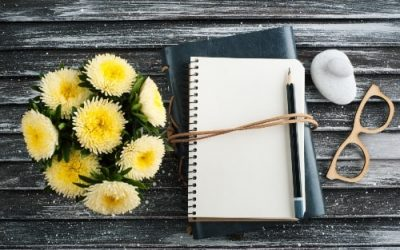 31 Journal Prompts that Will Improve Your Life